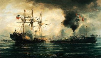 Battle of Iquique
