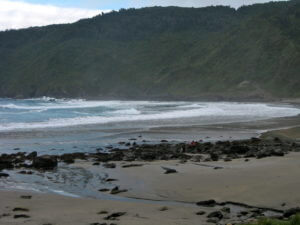 pilolcura beach