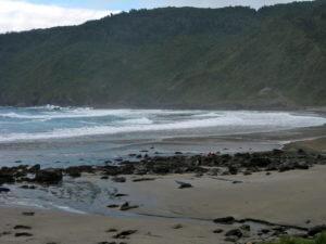 Playa de Pilolcura