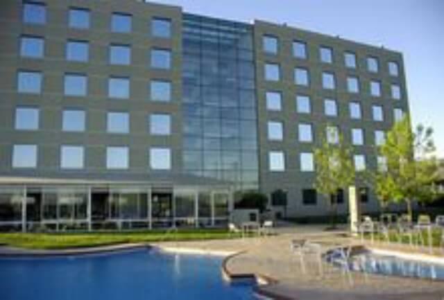 Diego de Amargo - Hotel Near Santiago Chile Airport