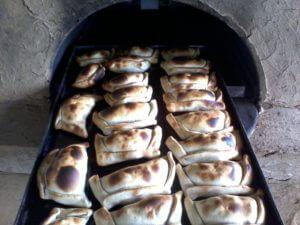 Chilean Empanadas Recipe