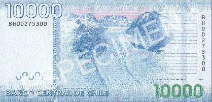 10000 pesos back