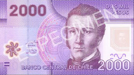 Peso banknote
