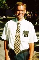 Elder Rawlinson