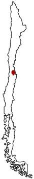 santiago north mission map
