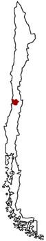 santiago west mission map